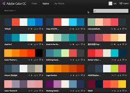 2017 popular colors choose and apply colors trinity portfolio workshop