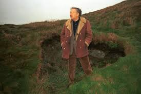 obituary robin hardy author and director of the wicker man the