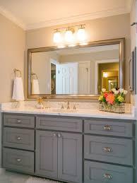 fixer upper bathrooms before u0026 after fixer upper bathroom vanity