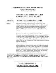 light equipment operator job description mlgw job career news from the memphis public libraries