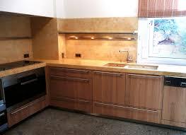 paillasse cuisine plans de travail de cuisine en marbre et granit