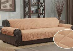 Fabric And Leather Sofa by Charming Cover For Leather Sofa Fashion Brown Fabric Couch Sofa