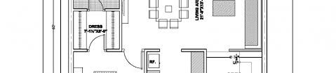 Home Design Plans 30 60 House Map Plan 30 60 Ground Floor U0026 First Floor By Gharbanavo Com