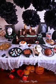 halloween party food not quite nigella