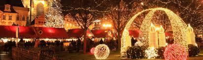christmas markets tour vienna budapest prague aurora maris travel