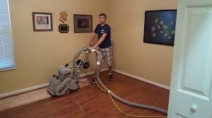 Dustless Hardwood Floor Refinishing Dustless Hardwood Floor Sanding