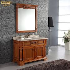 Solid Wood Bathroom Cabinet Cheap Antique China Bathroom Cabinet Find Antique China Bathroom