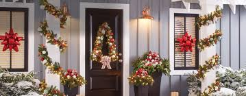 Window Decorations For Christmas by Martha Stewart Living