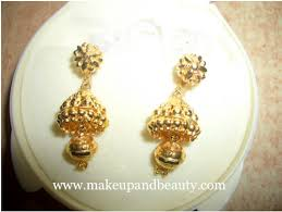 gold earrings for marriage my mini gold jewellery shopping