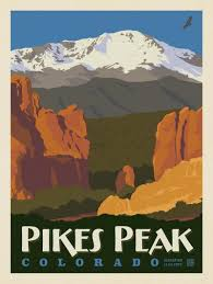 Colorado travel style images Anderson design group american travel pikes peak colorado jpg