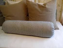 Daybed Bolster Pillows 8 X 36 Qty 2 Inch Daybed Bolster Pillow In 100
