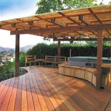 Pergola Top Ideas by Ideas Best Top Modern Decks For Stunning Outdoor And Patio Design