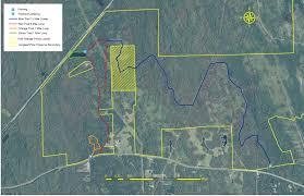 Deland Florida Map by Longleaf Pine Preserve