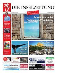Esszimmer T Ingen Speisekarte Die Inselzeitung Mallorca April 2016 By Die Inselzeitung Mallorca