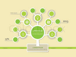 infographic ideas infographic tree template best free