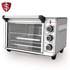 Tfal Toaster Oven Toaster Ovens Ebay