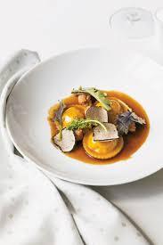 livre de cuisine gastronomique sweetbread ravioli recipes recipes food arts chérie on