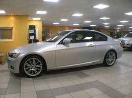 bmw 3 series 2 0 320d m sport 2dr manual for sale in alfreton