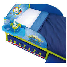bed junior bed mattress fit disney toy story junior bed