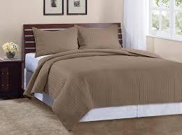 Bedspreads Sets King Size Amazon Com Marcini Luxury King Size 3 Piece Cotton Quilt