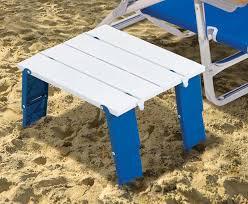Amazon Com Rio Gear Rio Brands Personal Beach Table Bpt 01