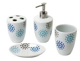 accesories bathroom sets bathroom accessories koonlo