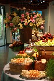 fruit table display ideas buffet table display ideas 7 food for holiday parties i