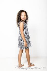girls jersey singlet dress childrens clothing dimitybourke com