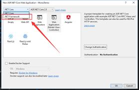 tutorial asp net core 2 0 running asp net core 2 0 via mono