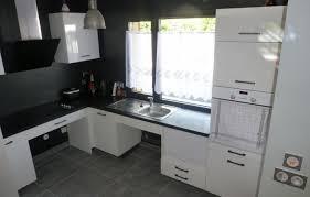 cuisine handicap norme cottage le noir lapin ref 2736 in lesquin nord