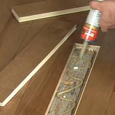 hardwood floor repair easy steps that work