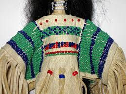 american beaded dolls indian doll works