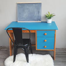Vintage Kids Desk by Furniture Old Is The New New