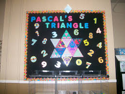 Math = Love Bulletin Board Ideas