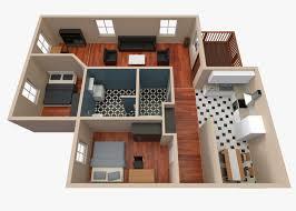 free 3d floor plans breathtaking 3d plans of houses free photos best ideas exterior