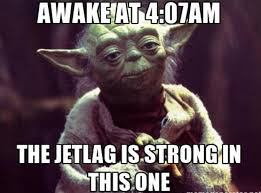 Jet Lag Meme - these tiny hacks will help you fight your jet lag shockpedia