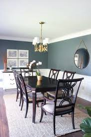 Benjamin Moore Dining Room Colors Bm A La Mode As Seen In One Of My Fave At Tours Ever Pinky Purple