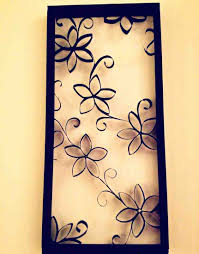 How To Make Wall Decoration At Home Diy Wall Decoration Interior Decorating Ideas Best Excellent On
