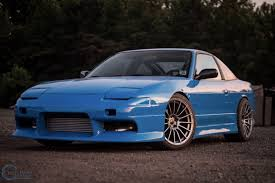 nissan 240sx hatchback modified randy lee u0027s 1991 nissan 240sx