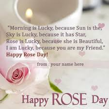 happy day beautiful quote wishes for boyfriend name editor