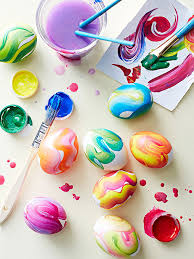 Decorate Easter Egg Online Game by Fresh Eggs Modern Easter Egg Crafts