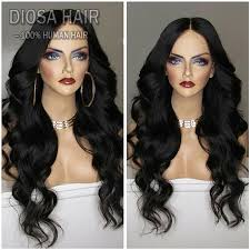 wigs for women with thinning hair 115 best wavy human hair wigs images on pinterest lace front