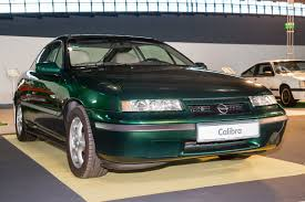 opel calibra race car 1993 opel calibra v6 supercars net