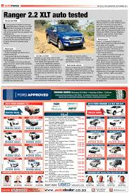 zululand autodealer september zululand observer