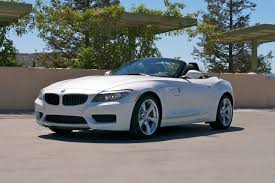 used 2014 bmw z4 for sale pricing u0026 features edmunds