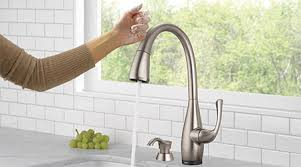 Delta Kitchen Faucet Handle Single Handle Kitchen Faucets Delta Faucet