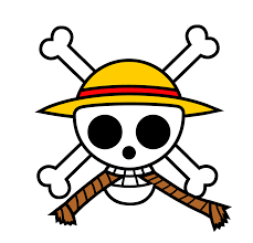 One Piece Flags One Piece Clipart Hd