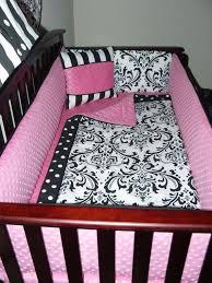 Black And White Crib Bedding Set 25 Best Crib Bedding Sets Images On Pinterest Baby Room Nursery