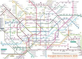 New York Tube Map by Mapping The New Shanghai Metro Kantar Futures Blog Kantar
