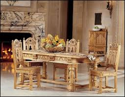 Gothic Dining Room Furniture Obsession Furniture Gothic Style Hampedia